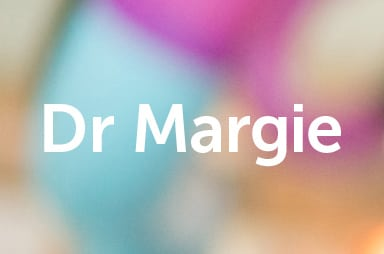 Dr Margie's blog